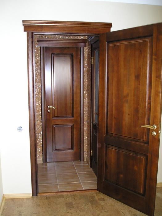 пушкин заказать входную дверь